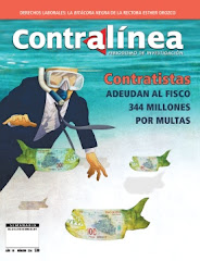 contralínea