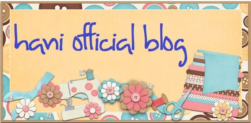Blog Cik Hani