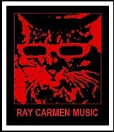 RAY CARMEN MUSIC