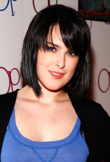 Rumer Willis Profile