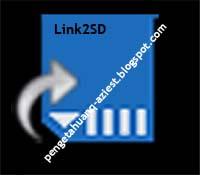 Cara Menambah Memory Internal Android menggunakan aplikasi Link2SD