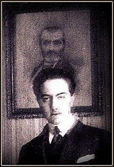Arquitecto Carlos Malbranche (1901-Buenos Aires-1977)