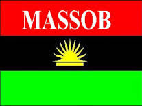 Movement for Actualization of Sovereign State of Biafra (MASSOB)