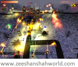 Download air strike game free full version