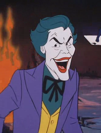 joker without makeup tumblr