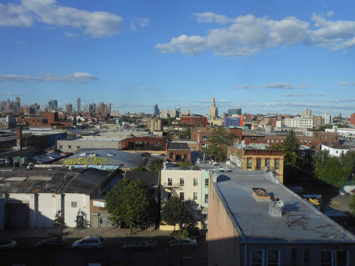 Brooklyn Gowanus Car Washes