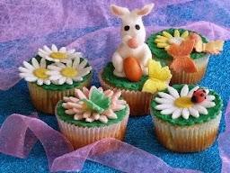 Ricette per Pasqua....