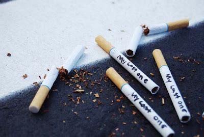 Bagaimanakah Cara Berhenti Merokok Yang Mudah?