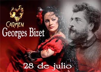 El autor de Carmen..