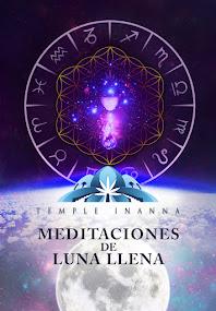 Meditaciones Luna Llena