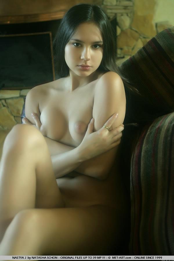 Met Art Nastya J Nude