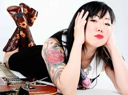Margare+Cho Margaret Cho is so Meta: Interview