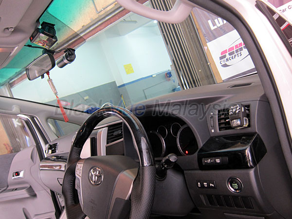 Chcesz kupić rejestrator jazdy Zobacz na co zwrócić uwagę