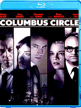 Filme Poster Columbus Circle BDRip XviD Dual Audio & RMVB Dublado