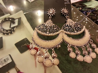 Nishat Summer 2013 jewellery Collection