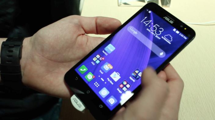 Asus ZenFone 2 مواصفات رائعة + ذاكرة 128 و سعر متوسط , صور و فيديو