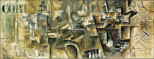 CUBISM: AN ABSTRACTED INTROSPECTIVE INTO THE NATURE OF THINGS