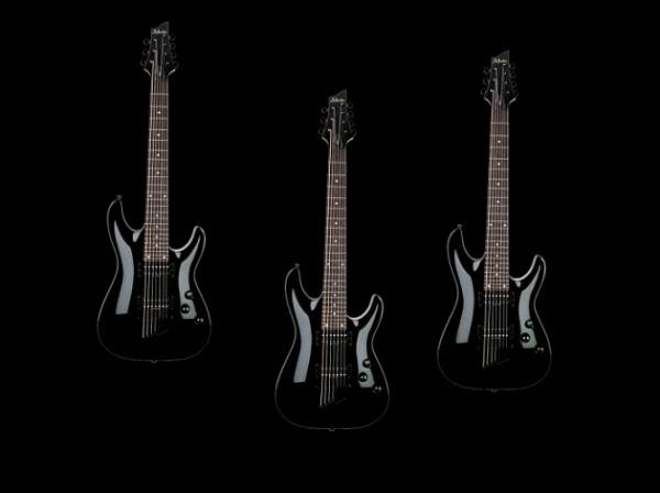hình nền guitar 3d đẹp nhất