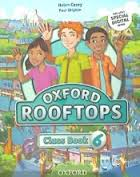 OXFORD ROOFTOPS 6