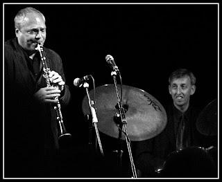 Ken Peplowski & Steve Brown