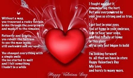 Valentine 2014 Quotes: Happy Valentines Day Saying Quotes ...   Valentines  Saying