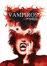 V Concurso Literario de Terror ArtGerust. Vampiros