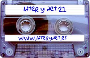"interYnet 21 ""Tertulia Zona Friki: 1ª parte"""