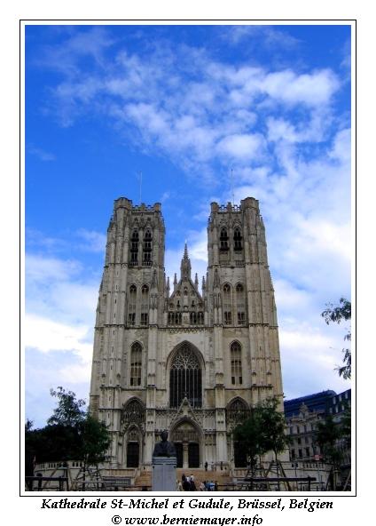 St-Michel et Gudule