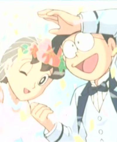 Story Nobita Enak Enakan With Sizuka [ www.BlogApaAja.com ]