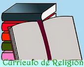 CURRÍCULO DE RELIGIÓN.