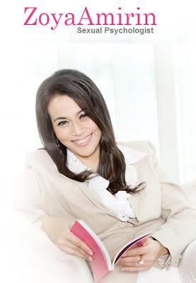 Zoya Amirin