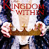 The Kingdom Within by Samantha Gillespie | YA | Fantasy Romance | Blog Tour