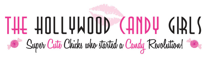 Jackie Sorkins Fabulously Fun Candy Girls Candy World