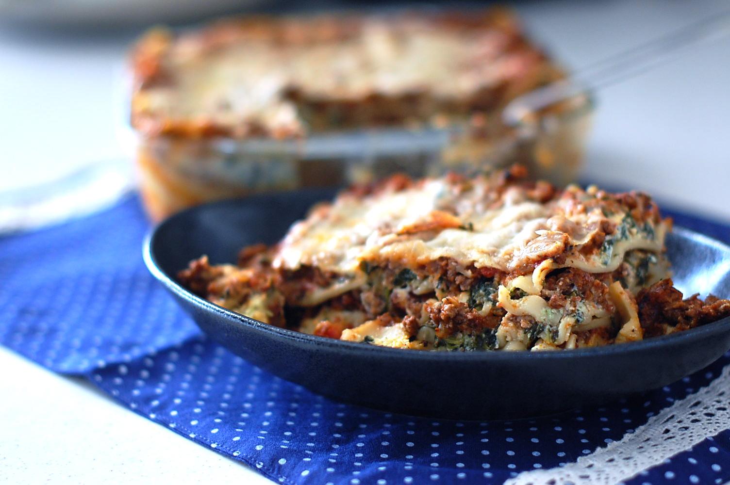 World's Best Lasagna Recipes — Dishmaps
