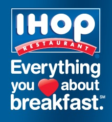 IHOP everything you love about breakfast