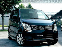 suzuki karimun wagon r - lcgc