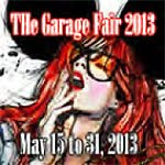 The Garage Fair 2013