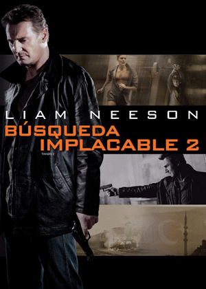 Busqueda Implacable 2 (2012)