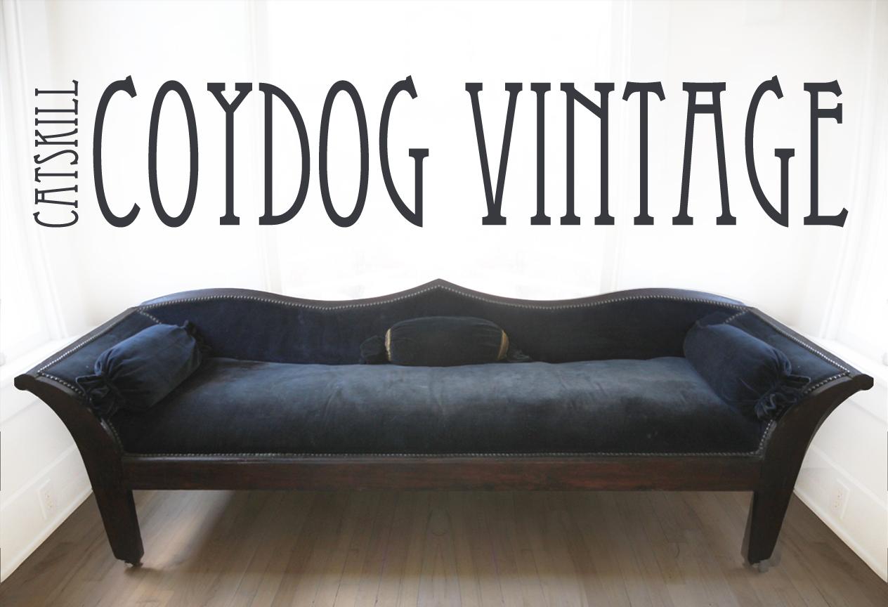 Coydog Vintage