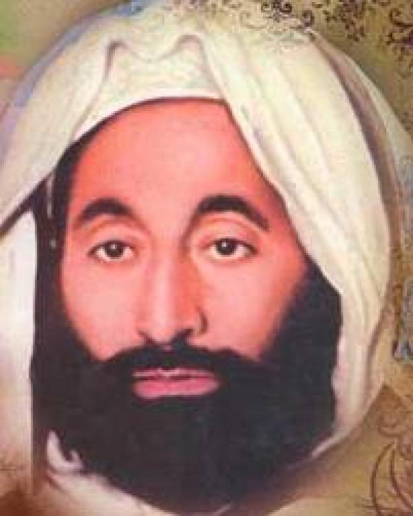 عبد الحميد ابن باديس