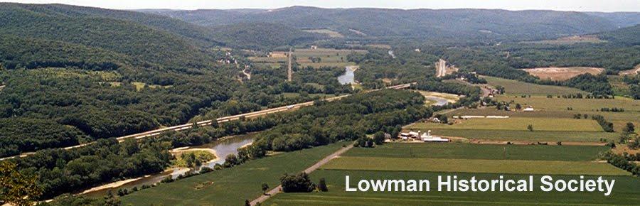 Lowman Historical Society