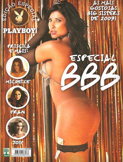 P200912 Especial BBB Download   Playboy Especial  Especial BBB