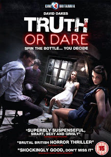 DOĞRULUK MU CESARET MI ? – TRUTH OR DARE 2012 TÜRKÇE DUBLAJ FİLM IZLE