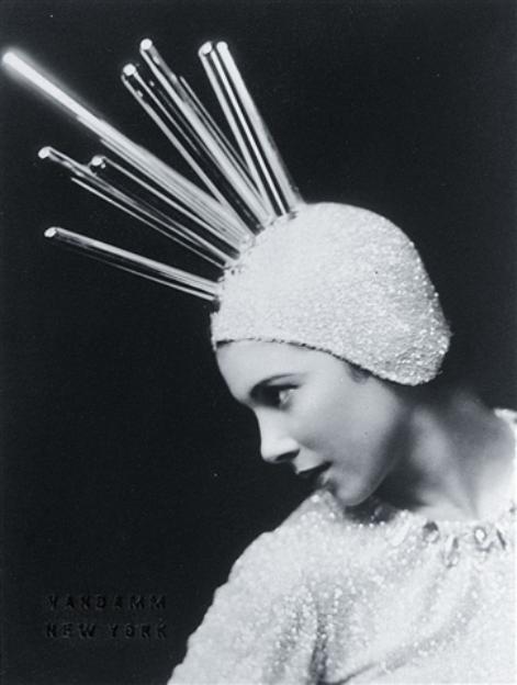 vintage portrait losch