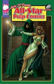AIRSHIP 27 PRESENTS: ALL-STAR PULP COMICS