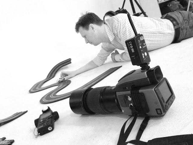 Fotograf Kalmar