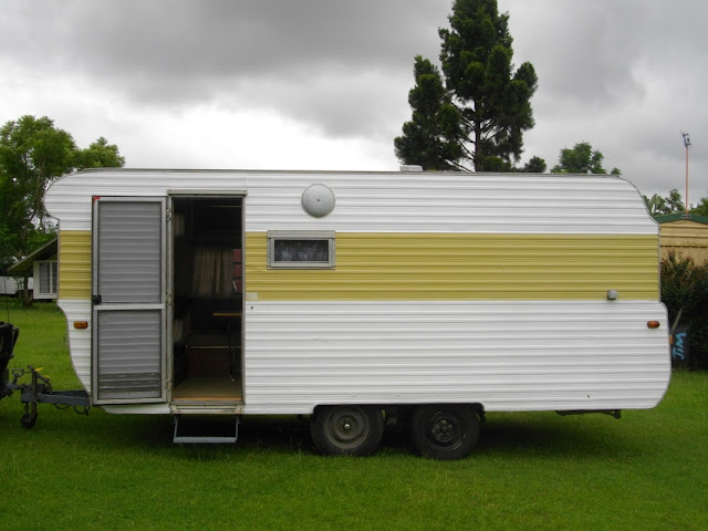 Excellent Long Term Caravans  Rental  Kaimai Caravan Amp Cabin Rentals