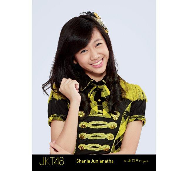 Foto Shania JKT48 - JKT48-IG