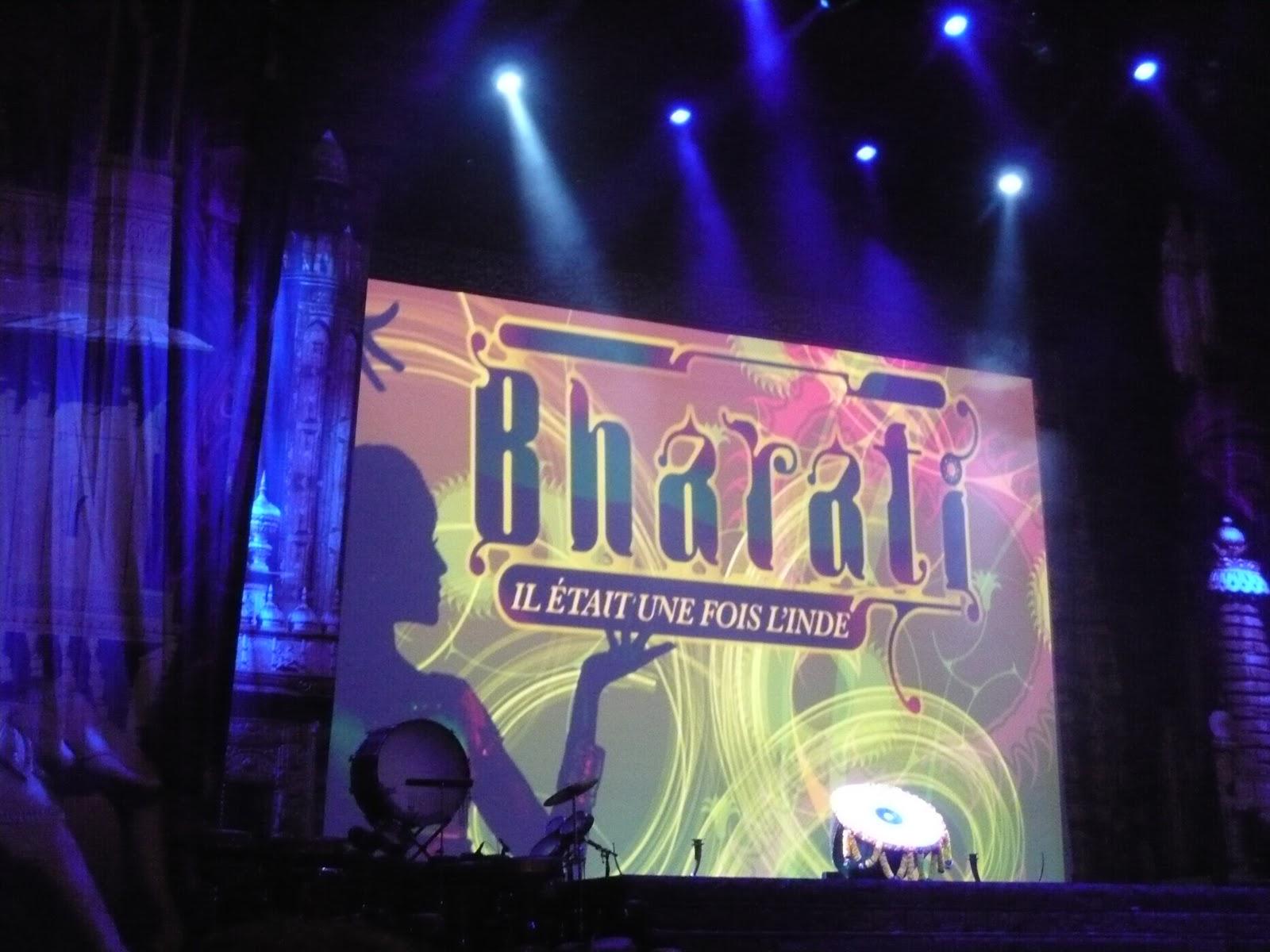 tournée bharati 2