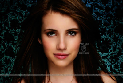 Hollywood Actress Emma Roberts HQ Wallpaper